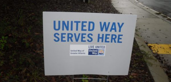 United Way – Summer 2015 & 2016 – Kimberly Clark